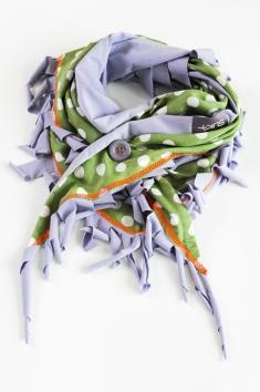 Schals und Trachtentücher