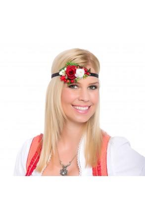 """Haarband """"Rosalie"""""""