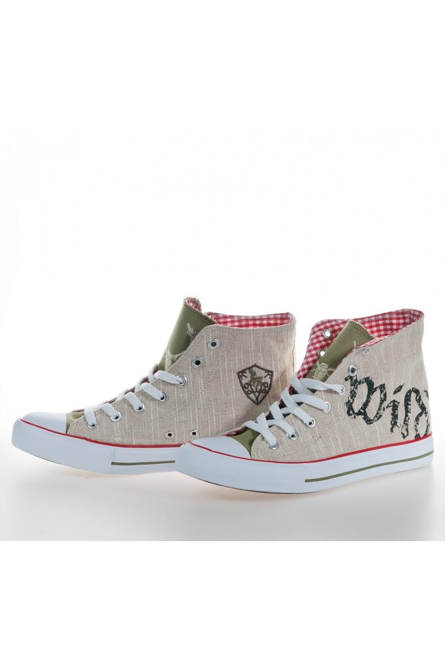 Coole Trachten Sneaker für Ihn | Krüger Dirndl