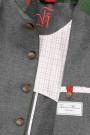 frederic_meisner_trachten_mode_sakko_janker_joppe_schott_grau_trachtenjacke_trachteria detail